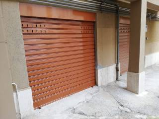 Foto - Box / Garage via Palagonia 8, Santa Panagia - Teracati, Siracusa