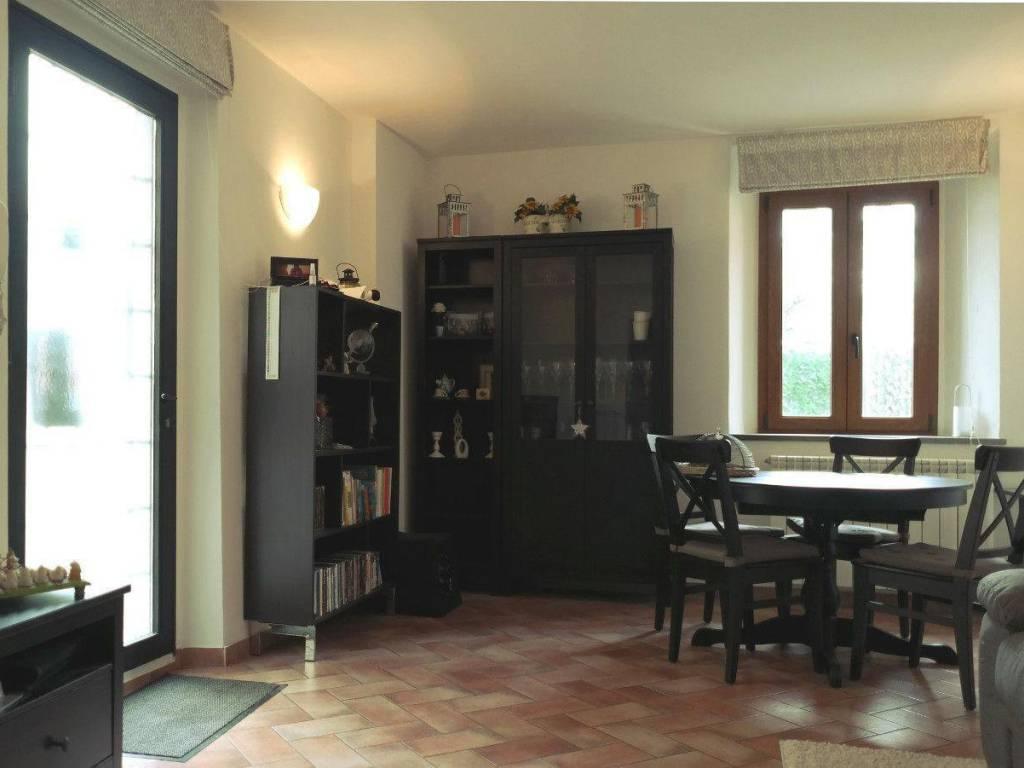 foto  Casa indipendente 83 mq, ottimo stato, Signa