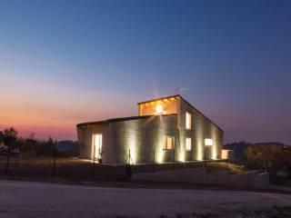 Foto - Villa via Vallone, Offagna