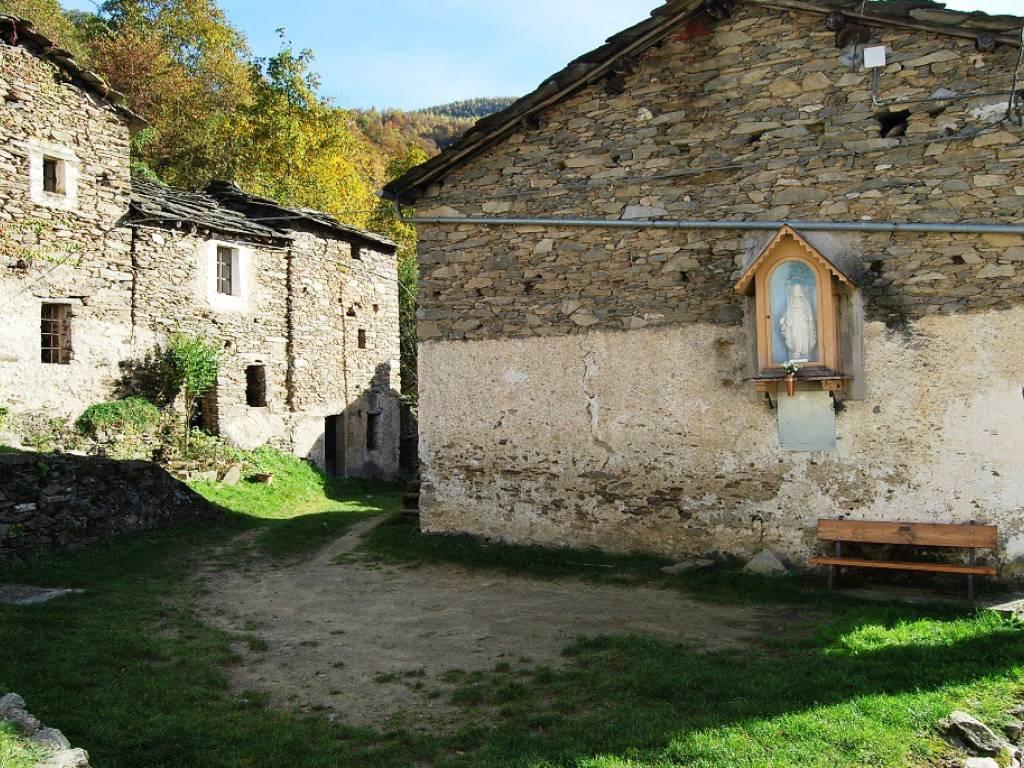 foto  Country house Borgata Feugiorno, Pramollo