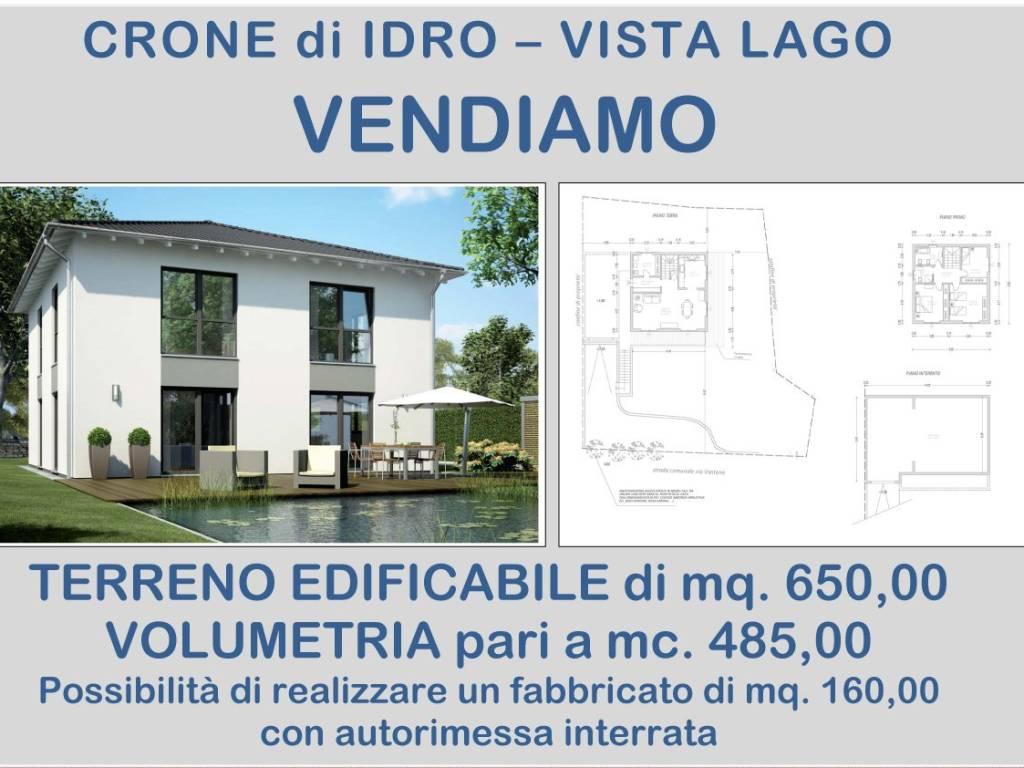 foto Via Vantone Villa unifamiliare via Vantone, Idro