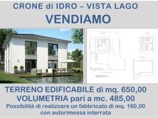 Foto - Villa unifamiliare via Vantone, Idro