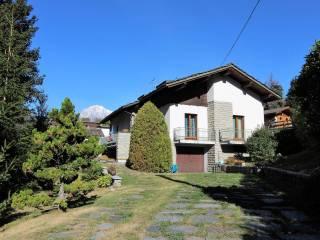 Foto - Villa unifamiliare frazione Villaret, La Salle