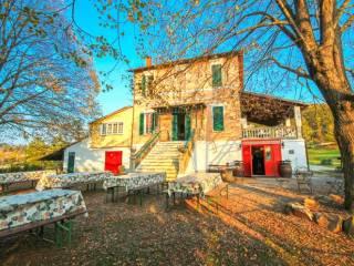 Foto - Villa unifamiliare, ottimo stato, 450 mq, Chelini, Piana Crixia