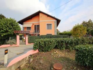Foto - Casa indipendente via regione Dossi, Rondissone