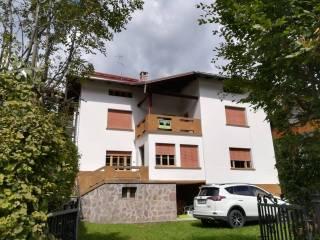Foto - Villa via Giuseppe Mazzini 11, San Pietro di Cadore