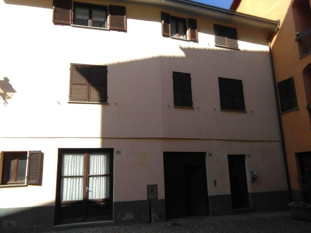 foto  Detached house via Dante Alighieri 20, Cortemilia