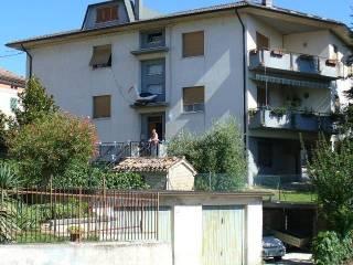 Foto - Quadrilocale via Giacomo Leopardi 4, Serra de' Conti