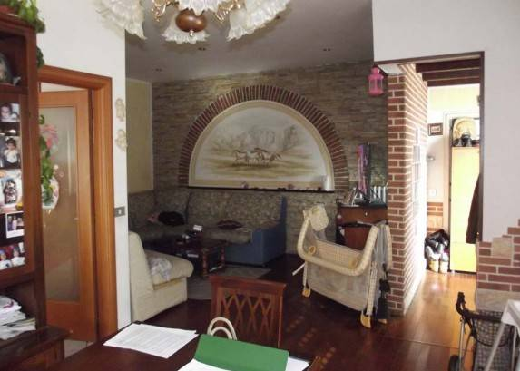 foto  Appartamento all'asta via Leonardo da Vinci 40, Valbrembo