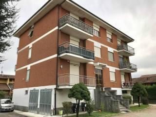 Foto - Quadrilocale vicolo Bertone, Cambiano
