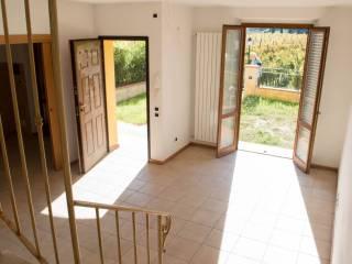Foto - Villa a schiera  Strada Provinciale delle..., Cavriglia
