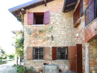 Foto - Casa indipendente via Isonzo, Parzano, Orsenigo