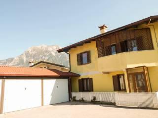 Foto - Attico / Mansarda ottimo stato, 101 mq, Gemona del Friuli