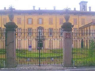 Foto - Villa unifamiliare via Comun Nuovo, Stezzano