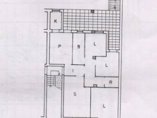 Foto - Appartamento via Tevere, Cursi