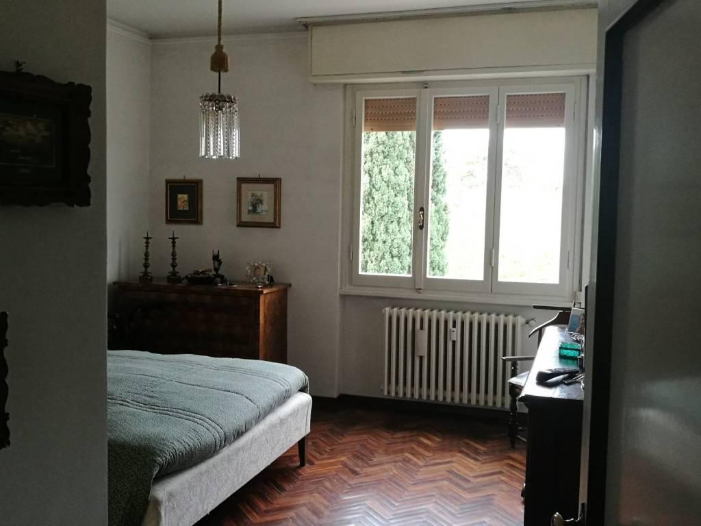 foto  Appartamento buono stato, ultimo piano, Firenze