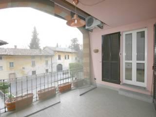 Foto - Quadrilocale via Risorgimento 34, Longone al Segrino
