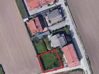 Foto - Terreno edificabile residenziale a Bareggio