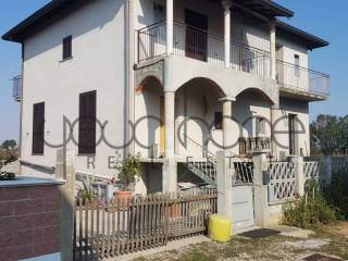 Foto - Villa via Vecchia 17-c, Valle Lomellina