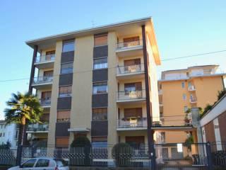 Foto - Quadrilocale buono stato, quarto piano, Chiavazza, Biella