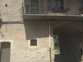 Foto - Quadrilocale via Fossato, Bagnasco