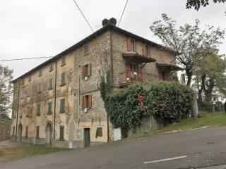 Foto - Trilocale via Ca' dei Sospiri, Monteacuto Vallese, San Benedetto Val di Sambro