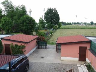Foto - Casa indipendente viale Alcide De Gasperi 43, Pizzighettone