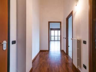 Photo - Penthouse via Giuseppe Verdi 18, Locate di Triulzi