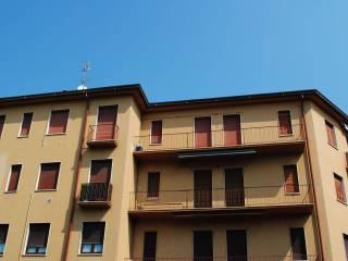 Foto - Trilocale piazza della Vittoria 2, Cernusco Lombardone