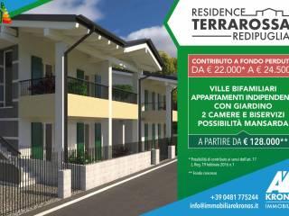 Foto - Appartamento via Terra Rossa, Fogliano Redipuglia