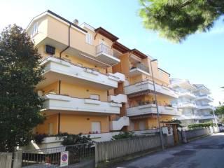 Foto - Quadrilocale via Benedetto Croce 50, Alba Adriatica