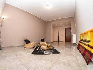 Photo - 4-room flat excellent condition, third floor, Tortona