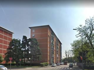 Foto - Appartamento all'asta via degli Ippocastani 4, Milano