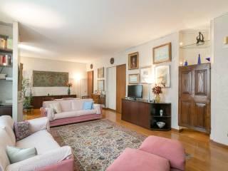 Foto - Appartamento via Monte Bianco, Monte Rosa - Lotto, Milano