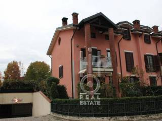 Photo - Terraced house via Morona 10, Trezzano sul Naviglio