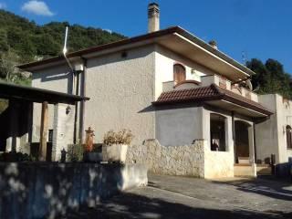 Foto - Rustico via Semprevisa, Bassiano