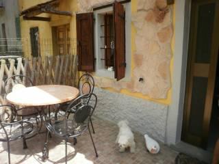 Foto - Casa indipendente via Docce, Trasserra, Camugnano