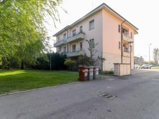 Foto - Trilocale via Gherardi, 19-C, San Pietro in Casale