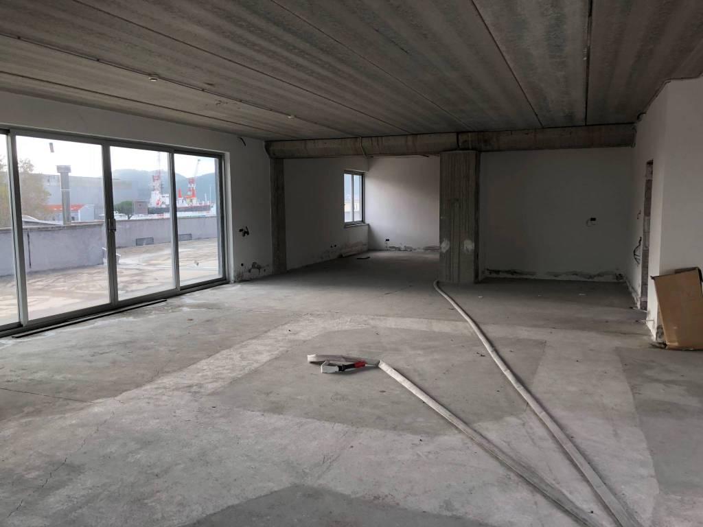 foto  Ufficio in Vendita a La Spezia