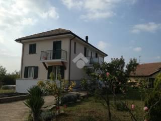 Foto - Villa via Alessandria, Carentino