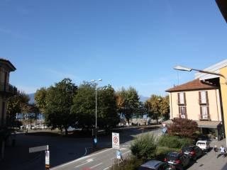 Foto - Appartamento via Labiena 75, Laveno-Mombello