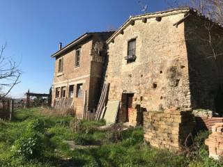 Foto - Casale via San Sebastiano, Montebuono