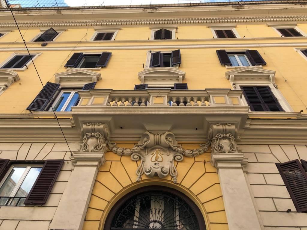 foto  Trilocale via Ottaviano, Roma