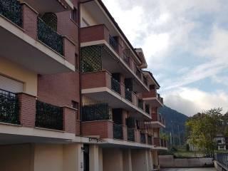 Foto - Trilocale via Giovanni XXIII 2, Montelanico