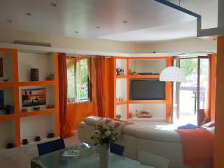 Foto - Villa bifamiliare via Cantone, Introdacqua