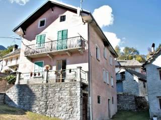 Foto - Rustico / Casale frazione Mozzio 17, Mozzio, Crodo
