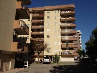 Foto - Trilocale via Carmicelli 16, San Severo