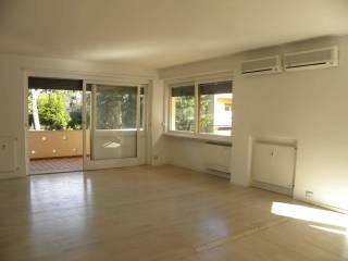 Foto - Appartamento via Antonio Bertoloni 29, Parioli, Roma