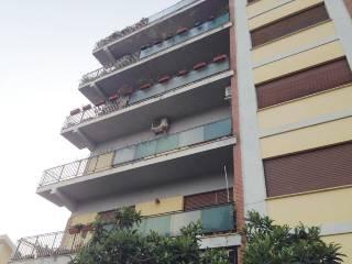 Foto - Appartamento via degli Osci 5, Castrovillari