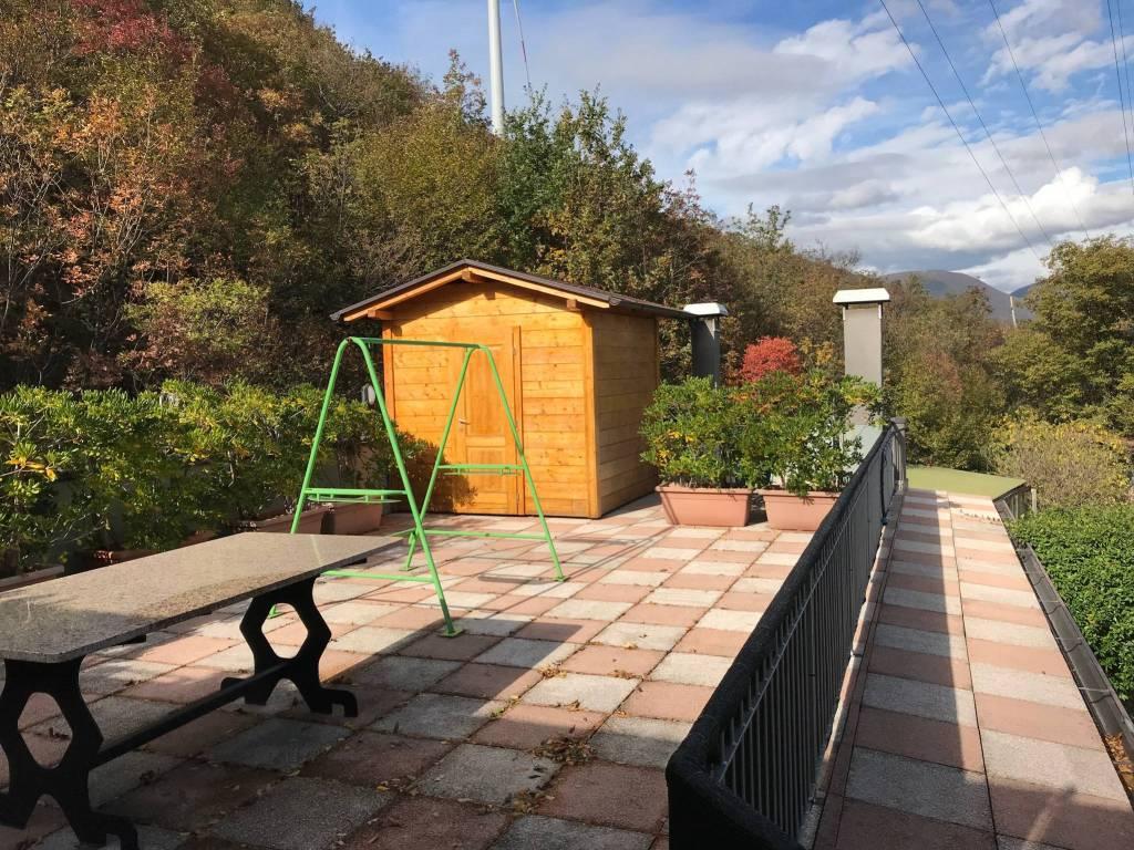 foto  Villa bifamiliare Località Bassa 3, Affi